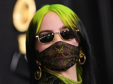 Il nuovo accessorio fashion? La mascherina!