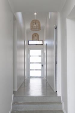 Falcon New Build - Hallway