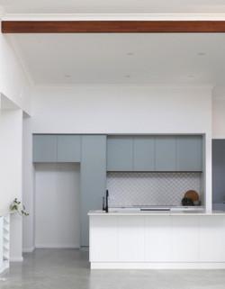 Falcon New Build - Kitchen