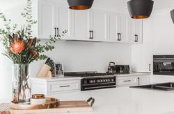 Baldivis - Kitchen