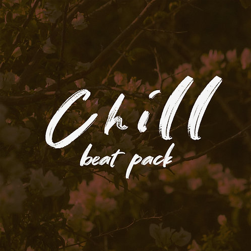 Chill Beat Pack ($200 Value)