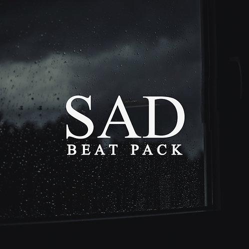 Sad Beat Pack ($200 Value)