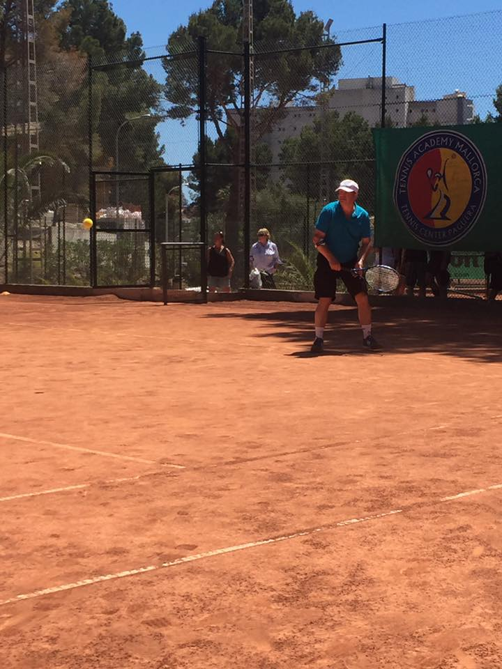 Eddie Tennis