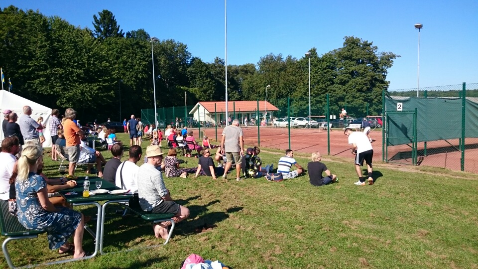 Eddie Tennis Edsviken