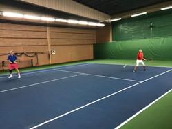 Eddie tenis