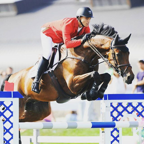 Andrzej Oplatek in the top 25 worldwide showjumping riders .jpg