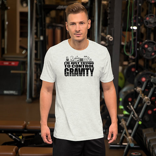 Control Gravity T-Shirt