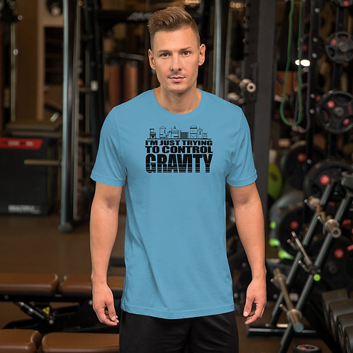 Control Gravity T-Shirt copy