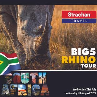 Rhino Tour