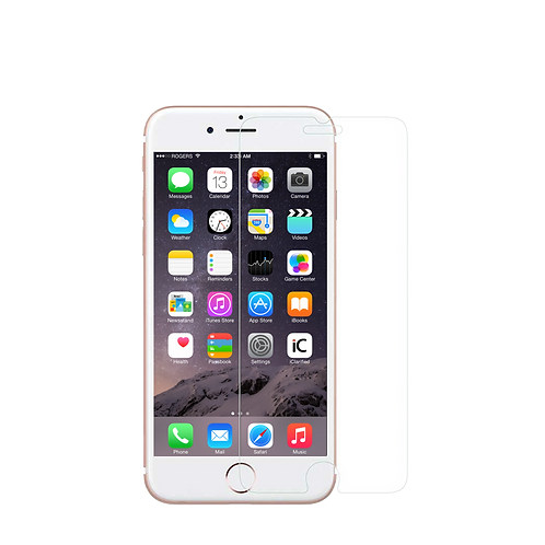 PremGuard Clear 9H Tempered Glass for Smartphone
