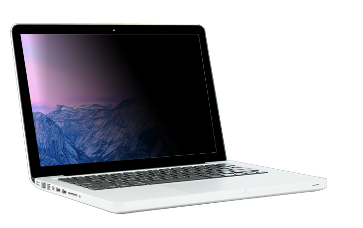 Macbook Privacy Filter