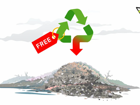 The Hidden Cost of Free IT Disposal
