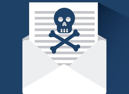 Is your email one of the 771 million accounts collected by a spambot.
