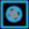 Anti-bacteria icon