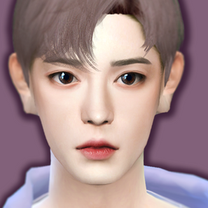 The Sims 4 : Chanyeol EXO [CC List]