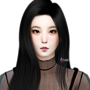 The Sims 4 : Irene | Red Velvet [CC List]