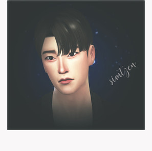 The Sims 4 : Jung Jaehyun NCT [CC List + Tray Files Download]