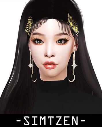 Chungha 'Stay' Hairstyle 007