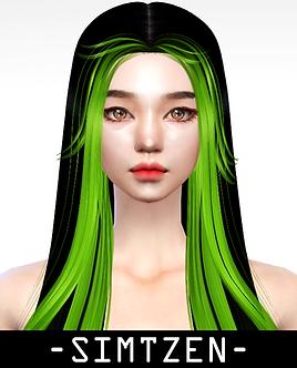 Seulgi Hairstyle 013 v2