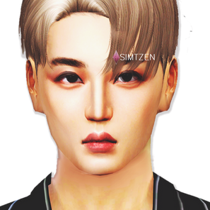 The Sims 4 : EXO Kai [CC List]
