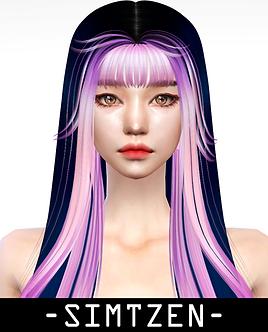 Seulgi Hairstyle 013 v1