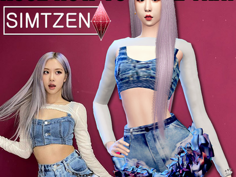 "BLACKPINK Rosé ""How You Like That"" 
