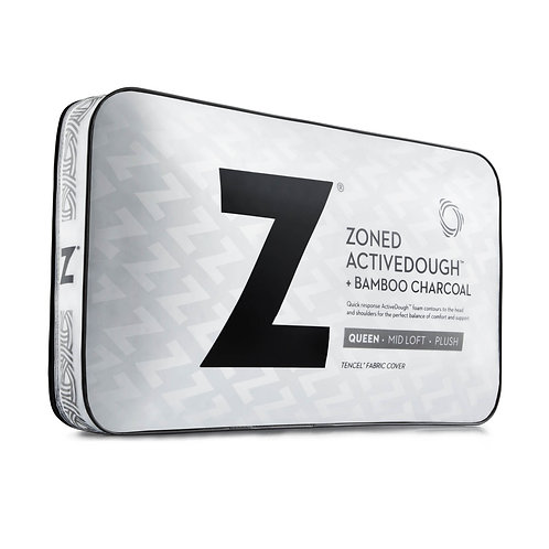 ZONED ACTIVEDOUGH® + BAMBOO CHARCOAL