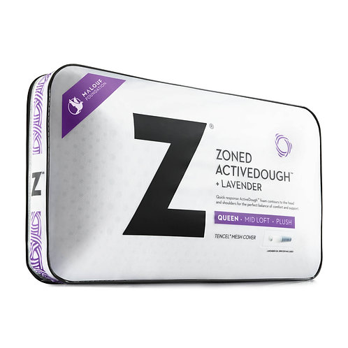 Zoned ActiveDough® + Lavender