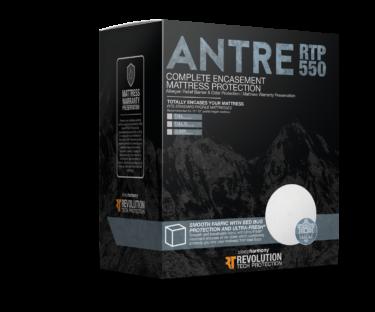 ANTRE -RTP 550