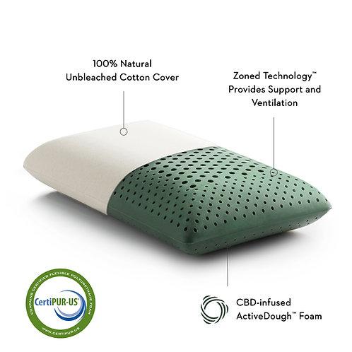 Zoned ActiveDough™ + CBD Oil