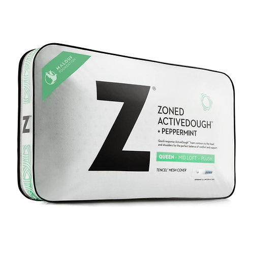 ZONED ACTIVEDOUGH® + PEPPERMINT
