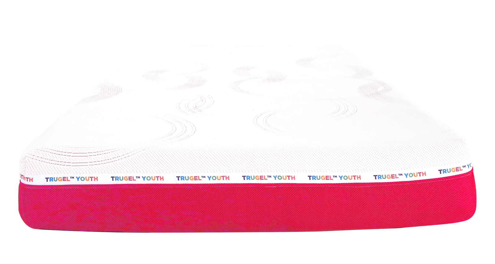 premium selection 5c70b e93ac Youth Mattress - Pink | Revolution Mattress