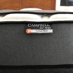 Campbell Truman Plush