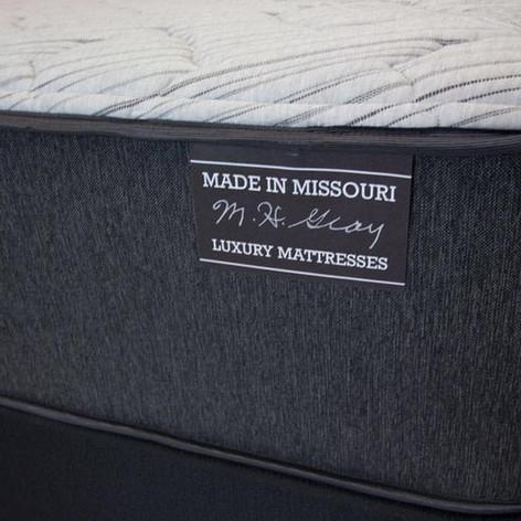 M.H.Gray Mattress