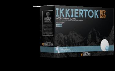 IKKIERTOK - RTP 650