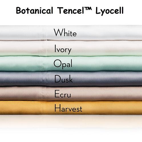 Botanical Tencel™ Lyocell Sheet Set