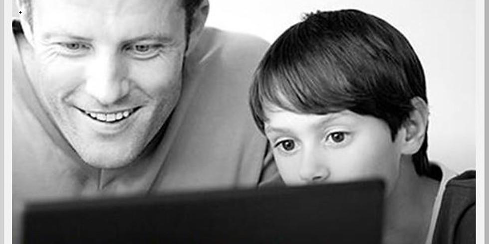 Conférence Jeux video Parent/Ados