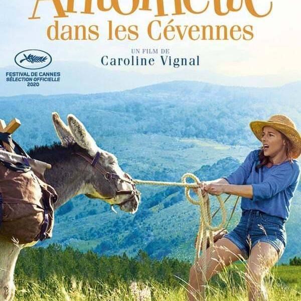 Cinévillage - La Reprise 2. Antoinette dans les Cévennes
