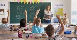 Inscriptions pour la rentrée scolaire 2021-2022