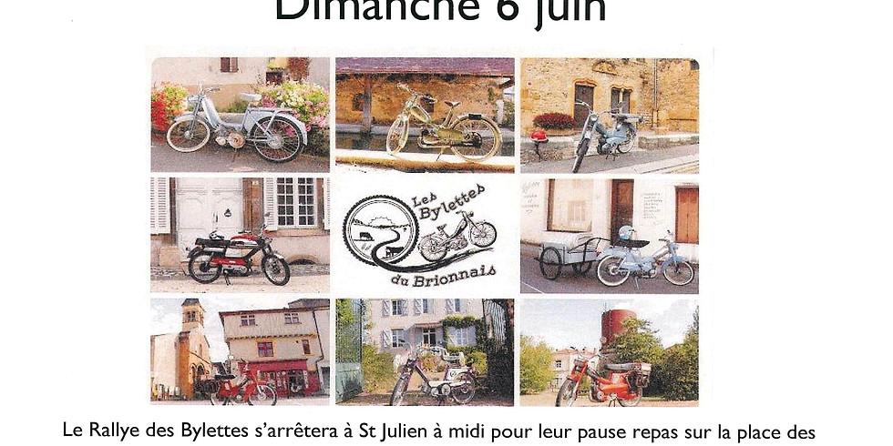 Les Bylettes à Saint Julien