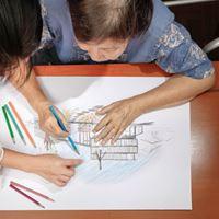 Séances d'art thérapie, adultes, enfants, séniors