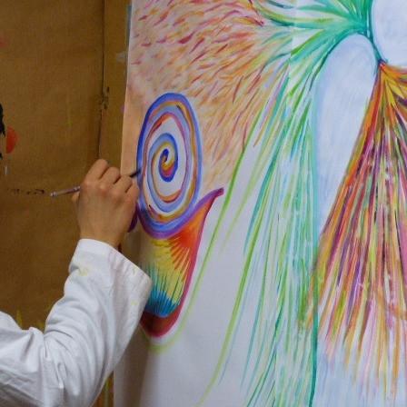 art therapie corinne cosson