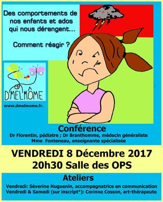 Conférence-ateliers