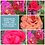 Thumbnail: Rose Petals and Pine cones in organza bag