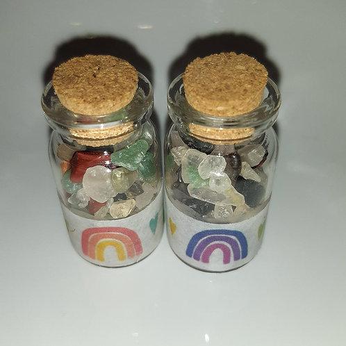 Make a Wish / Intentions Jar