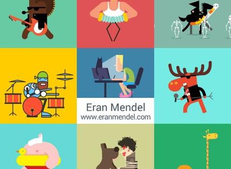 Eran Mendel