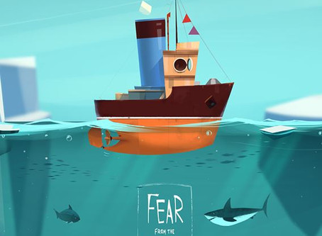 Fear of the Deep