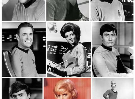 Star Trek '66
