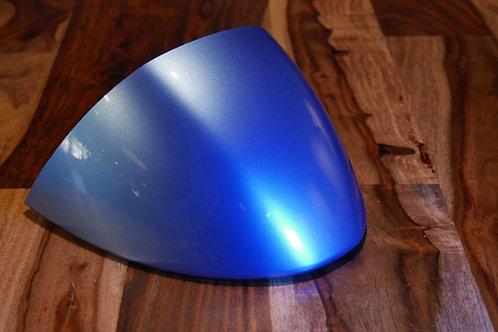 capot de selle monoplace Continental GT Venturi blue