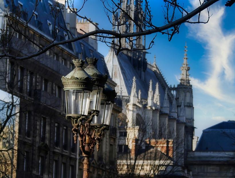 Paris & Atmosphère